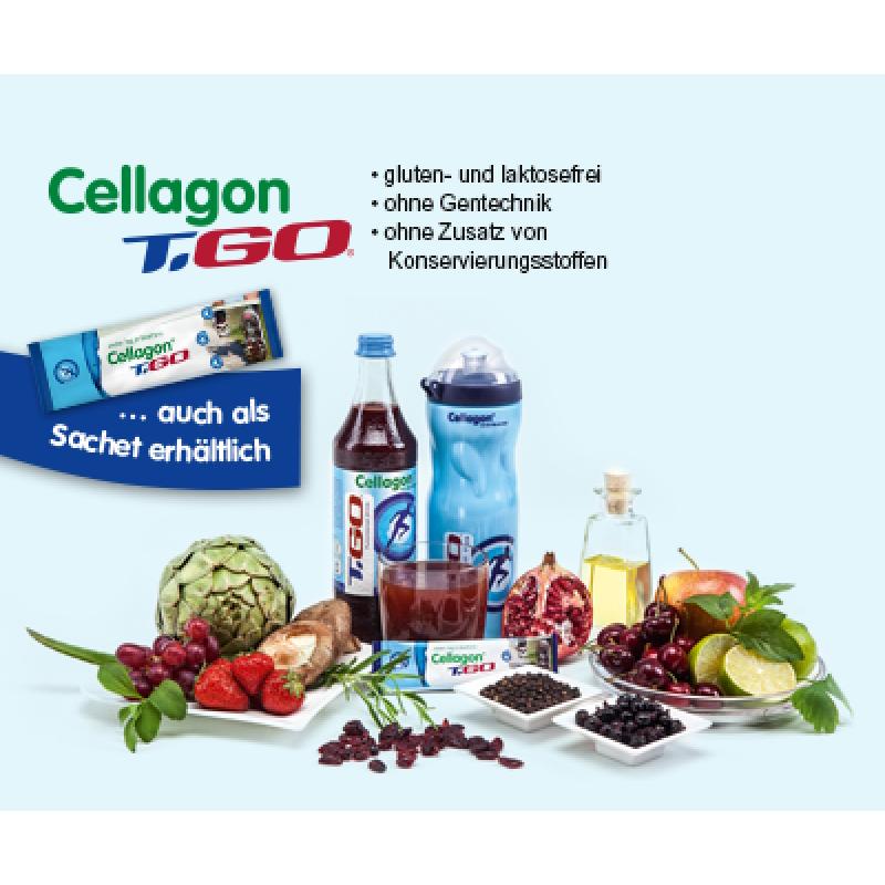 Cellagon T.GO