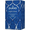 PUKKA Night Time 20g in 20 Beutel