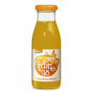 VOELKEL fair to go Orange Mango Maracuja 0,25l