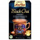 YOGI TEA Black Chai 17x2,2g