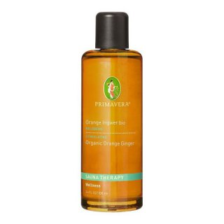 Aroma Sauna Orange Ingwer 100ml