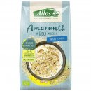 ALLOS Amaranth Bio Basis Müsli 375g
