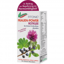BIO NATURVITAL FLORIAN Frauen-Power Rotklee  330ml