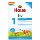 HOLLE Bio Anfangsmilch 1 400g