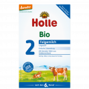 HOLLE Bio Folgemilch 2 600g