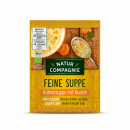 NATUR COMPAGNIE Hühner Suppe mit Nudeln 12x0,5l