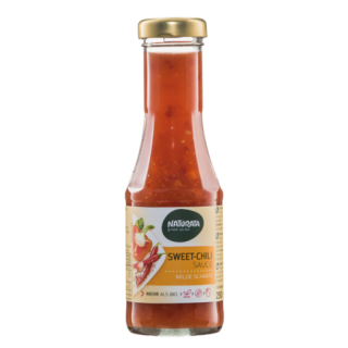 NATURATA Sweet Chili Sauce 250ml